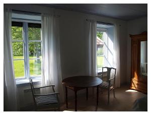 Appartementen – Södra Halla – Landhuis in Värmland, Zweden